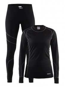 Craft active baselayer set W