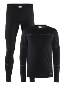 Craft active Baselayer set