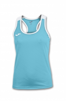 Sleeveless T-shirt Torneo 2 women