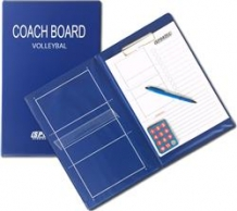 Coachbord volleybal